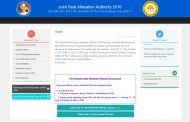 JEE advanced announces rank list: First seat allotment details