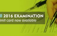 Download Admit Card for NEET 2016 phase II Examination