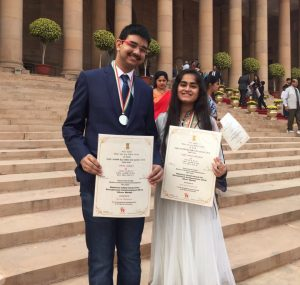 allen-students-received-national-child-award