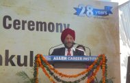 Allen Career Institute Opens It's New Branch at Panchkula