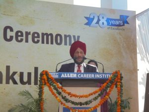 milkha-singh at allen career institute
