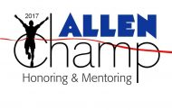 ALLEN Champ 2017 Nominations Begin for Academically Brilliant Students