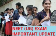 NEET (UG) Update: Students above 25 years can appear for NEET