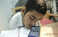 Another Stephen Hawking in the making – An aspiring scientist Tuhin, battling Celebral Palsy is an inspiration for many!