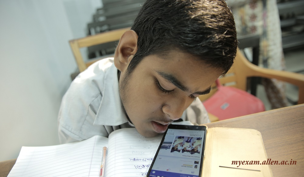 Tuhin - An exceptionally diligent student