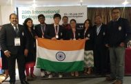 Three Silver Medals bagged by ALLEN students in the 28th International Biology Olympiad