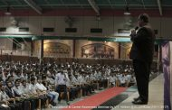 VIT-Vellore organised a Seminar on Career Options at ALLEN Career Institute