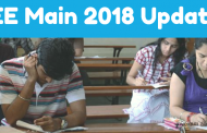 JEE Main 2018 Update: Check Important Dates, Instructions, Exam Centers and Information Bulletin