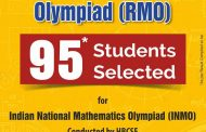 95 Students of Allen Career Institute Selected for Indian National Mathematics Olympiad (INMO)
