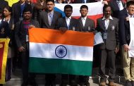 Allen Career Institute's Malayvardhan bags Bronze Medal in 22nd, International Astronomy Olympiad, China