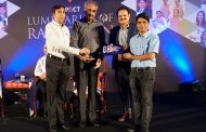 "ALLEN honoured with the ""Luminaries of Rajasthan"" Award"