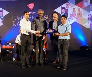 ALLEN gets Lumanaries of Rajasthan award