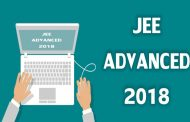 Official JEE Advanced 2018 Answer Key Released