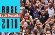 Rajasthan Board 12th Science And Commerce Result 2018 To Be Announced Today