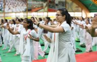 More than 5000 Kota coaching girl students get Self development and Self defense training at ALLEN Kota