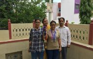 Success Story : A hat-trick by Vidushi, cracked AIIMS, JEE-Advanced and NEET together