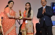 Rupa Yadav, Alumni of ALLEN Career Institute honoured by India Today Group
