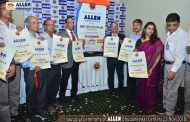 ALLEN Career Institute launches its study center in Bhubaneswar