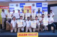 ALLEN Career Institute launches study center in Kochi