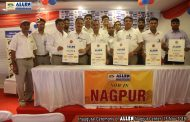 ALLEN Career Institute launches study center in Nagpur