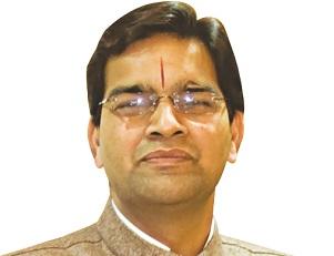 Brajesh Maheshwari - Director and HOD(Physics) at Allen Career Institute, Kota (Rajasthan)