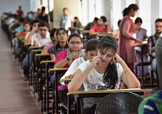 National Eligibility-cum-Entrance Test (NEET) 2016-17
