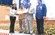 "ALLEN Classroom student Isha V Dave, bagged CSIR award for her innovation of ""NUTRAMEAL – Nutrition from Weeds"""
