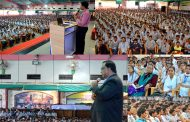 VIT interacts with ALLEN Students – Conducts Career Guidance Seminar for the students of ALLEN
