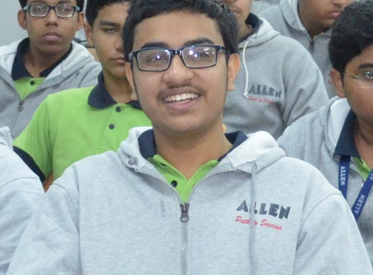 Dhyey Sankalp Gandhi