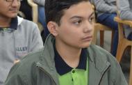 छोटी उम्र, बड़ों से दंगल – कक्षा 8 के 13 वर्षीय छात्र जीवेश ने दसवीं तक के स्टूडेंट्स के लिए होने वाले एनएसईजेएस-2017 में देश में टॉप किया है