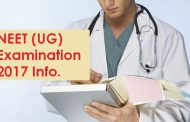 NEET (UG) 2017 – All Important Information at a glance