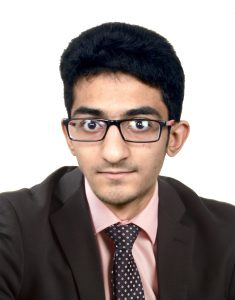 JEE Main Raval Vedant Sanjay_AIR_4_Classroom