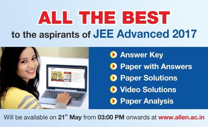 JEE-Advanced-2017-Answer-Key