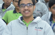 ALLEN's Dhyey to represent India in the 49th International Chemistry Olympiad