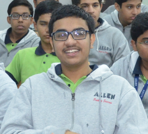 Dheiya Sankalp Gandhi
