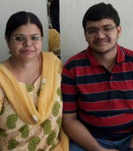 Lakshya Sharma International Scholarship