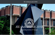 The entire JEE (Advanced) 2018 Examination will be conducted in fully computer based test mode.