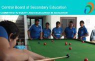 CBSE announced the merit scholarship scheme for single girl child