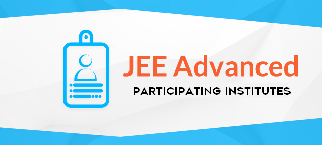 JEE-Advanced 2018 Participating Institutes
