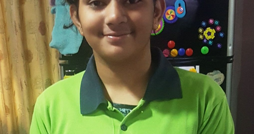 Aashita Dutt