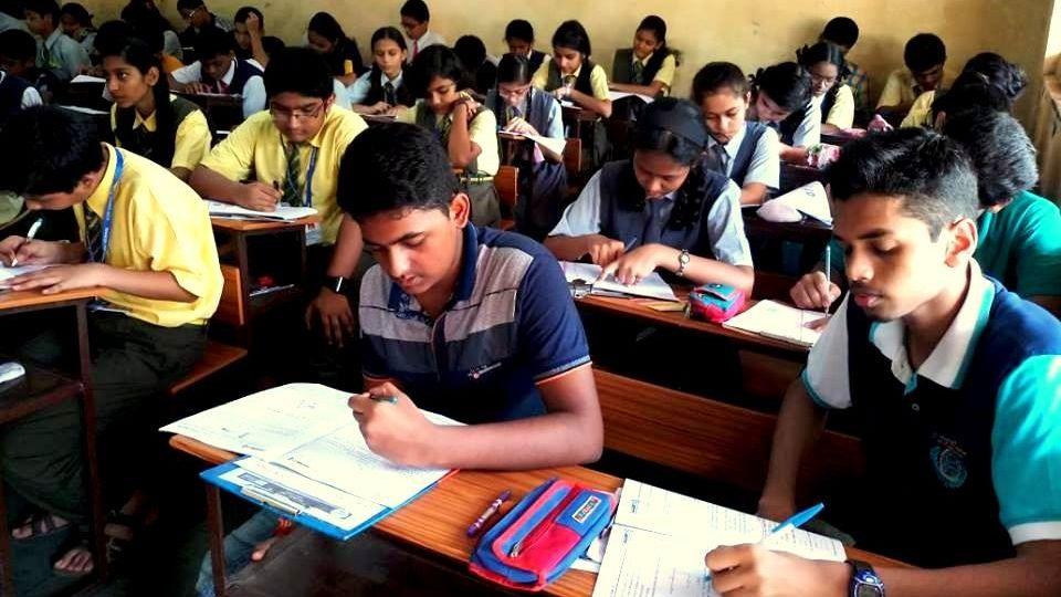 CBSE Class 12th Exam