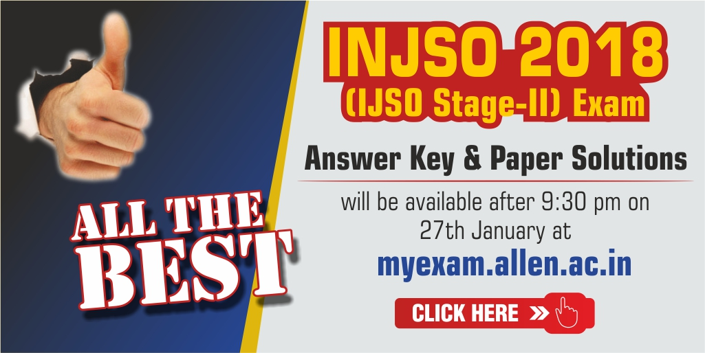 INJSO 2018_All the Best_ALLEN Website