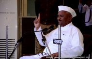Anna Hazare in a Motivational Session gave success mantras to the students of Allen Career Institute