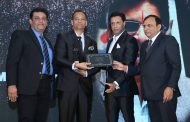 "Allen Career Institute receives ""The Extraordinaire –Brand"" award by NexBrands in Brand Vision Summit 2017-18"