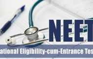 Last date to submit Online Application Form of NEET 2018 is here : Apply Now