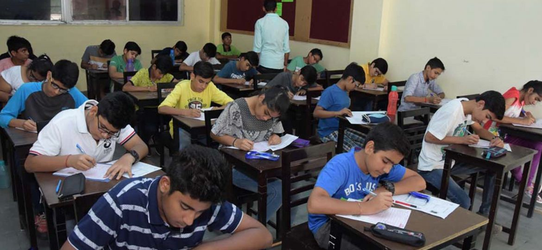 cbse 12 and 10 exam