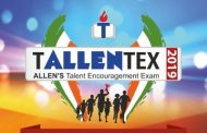 Why should Students appear for Tallentex?