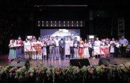 ALLEN honoured National talent on ALLEN Champion's Day 2018