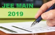 JEE Main 2019 Exam Date & Shift Details Released! Paper 2 to be conducted on 8th January 2019