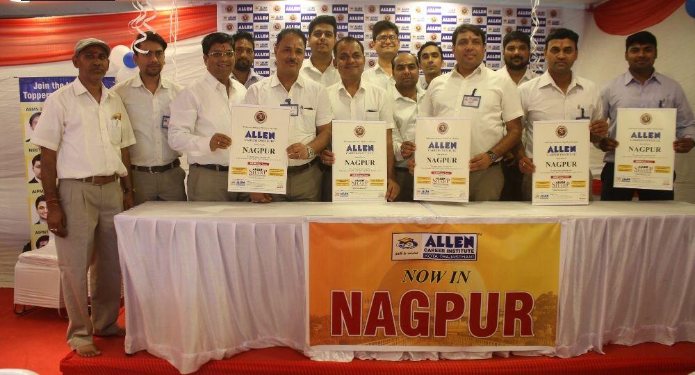 ALLEN Nagpur
